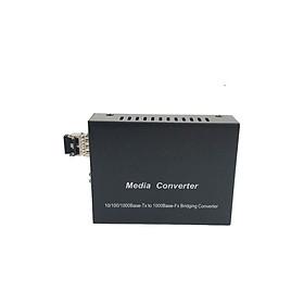 SFP Converter Thiết Bị Chuyển Đổi Quang Điện Cổng SFP 1Gbps