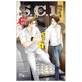 SCI 6 - Hung Thủ Vô Tội