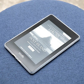 Ốp silicon dẻo cho Kindle Paperwhite 10th-generation (paperwhite 4)