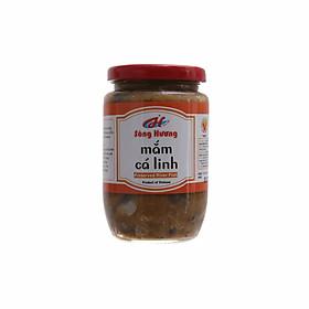 Mắm Cá Linh Sông Hương Foods Hũ 400g