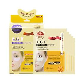 Combo 5 Mặt Nạ Làm Giảm Bọng Mắt Mediheal E.G.T Essence Gel Eyefill Patch 2.7g x5