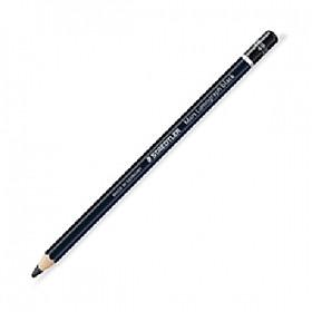 Chì Đen Staedtler Mars Lumograph Black Pencil - 8B