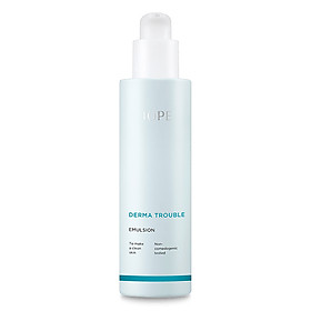 IOPE Derma Trouble Emulsion 150ml