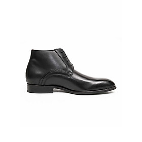 Giày Boot Nam Shinko Japan TOKYO 999 LB - Đen