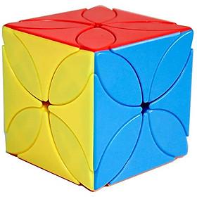 Rubic MoYu Four Leaves Clover