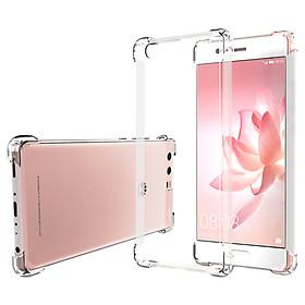 Set Ốp Lưng Túi Khí Bảo Vệ Điện Thoại Dành Cho Huawei P10 ESCASE