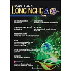 Tạp Chí Cách Mạng Công Nghệ 4.0 (Số 3)