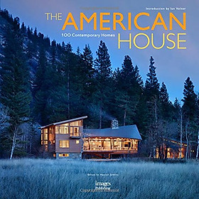 The American House: 100 Contemporary Homes