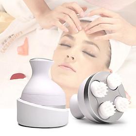 Máy massage 4 chân đa năng có 2 chế độ - Máy massage cầm tay có chống nước