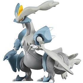 Mô Hình Pokemon White Kyurem - Hyper Size