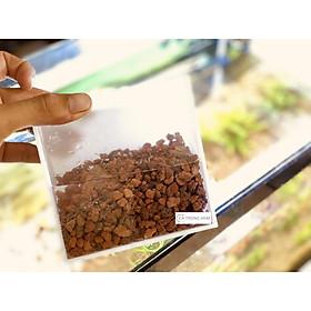 1kg Đá nham thạch - vật liệu lọc nước thủy sinh - Làm trang trí hồ cá, chỗ cho cá,tép ẩn nấp