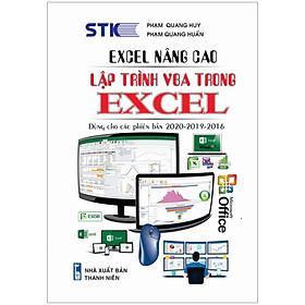 Excel Nâng Cao,Lập Trình VBA Trong Excel