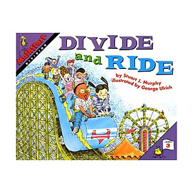 Mathstart L3: Divide And Ride