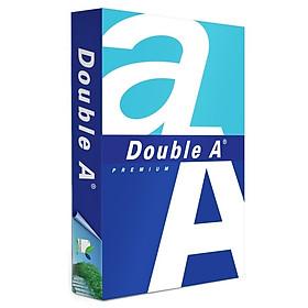 Giấy Photo Double A A3/80 Gsm (500 Tờ)