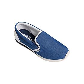 Giày Slip On Nữ Urban UL1606J - Xanh Bò