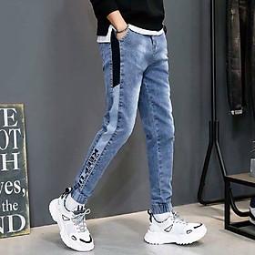 Quần bò nam bo chân Julido Store, xu hướng mới nhất của giới trẻ mẫu mới BC709