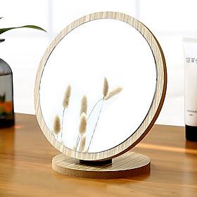 Gương trang điểm để bàn GTD0017