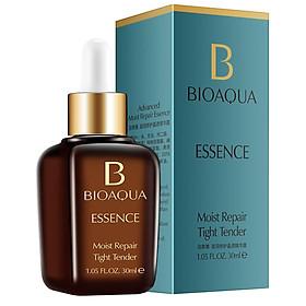 BIOAQUA 30ml Moist Repair Tight Tender Essence Liquid Moisturizing Clearing Face Care