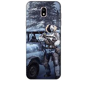 Hình đại diện sản phẩm Ốp lưng dành cho điện thoại SAMSUNG GALAXY J7 PRO hình PUBG Mẫu 15