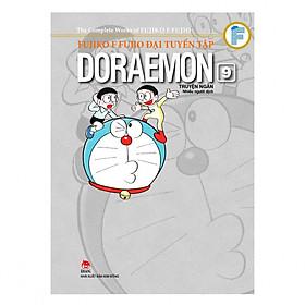 Fujiko F Fujio Đại Tuyển Tập - Doraemon Truyện Ngắn - Tập 9