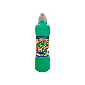 Nước Tẩy Toilet MITSUEI Không Mùi Chính Hãng Nhật Bản 500ML