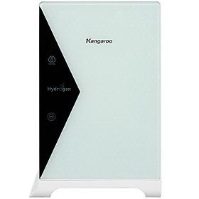 Máy lọc nước Kangaroo Hydrogen Undersink KG100HU - Hàng chính hãng
