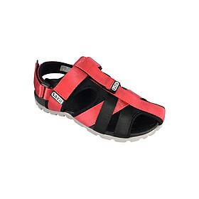 Giày Sandal Rọ Nam Thời Trang Everest A389 - Đỏ
