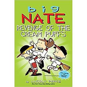 Big Nate: Revenge of the Cream Puffs