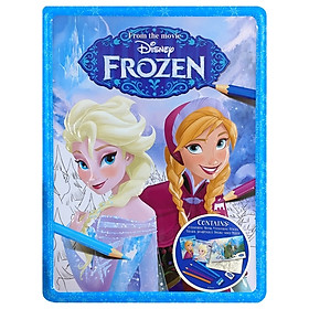 Disney - Frozen: (Tin of Wonder Disney)