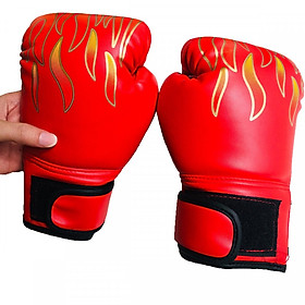 Găng Tay Boxing Trẻ Em Chính Hãng miDoctor - Găng Tay Đấm Bốc