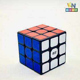Bộ sưu tập đồ chơi trí tuệ Rubik Qiyi – Phiên bản viền đen (Các biến thể)