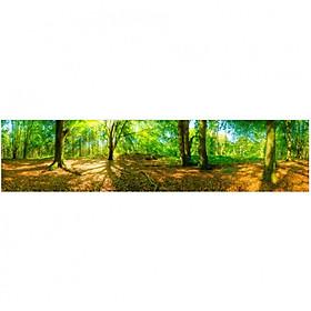 Tranh dán tường cửa sổ 3D | Tranh trang trí 3D | Tranh phong cảnh đẹp 3D | T3DMN_T6_069
