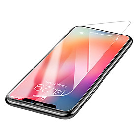 Xiaomi Baseus 0.3mm Full-screen Curved Steel Film Anti-Slip Screen Protector Protective Glass Transparent Compatible for