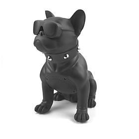 Loa Bluetooth Hình Con Chó Bull GUTEK CH-M10 Chống Thấm Nước, Chống Va Đập, Nghe Nhạc Cầm Tay Không Dây Chuyên Bass, Âm Thanh Trung Thực, Sắc Nét, Sống Động, Nhiều Màu Sắc - Hàng Chính Hãng