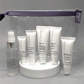 Bộ sản phẩm dưỡng da Teoxane Travel Kit