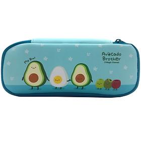 Hộp Bút Đa Năng Magic Avocado 2