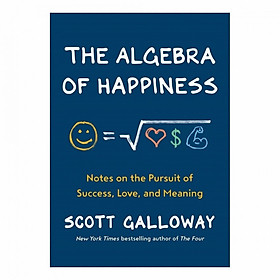 The Algebra Of Happiness