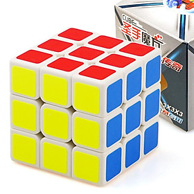 Cục Rubik Legend of the Order of the Third Order