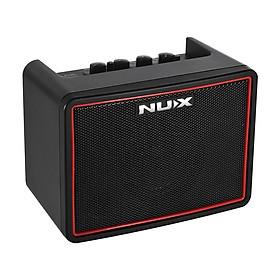 Loa Guitar Máy Tính Để Bàn Mini 3 Kênh NUX Mighty Lite (3W)