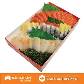 [Chỉ Giao HCM] - Combo Sashimi 3B