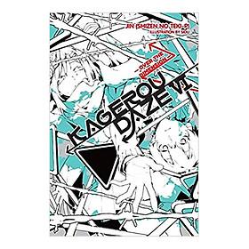 Kagerou Daze - Vol. 6 (Light Novel)