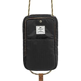 Túi đựng Passport đeo cổ chống thấm nhẹ nhiều màu