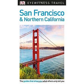 DK Eyewitness Travel Guide San Francisco and Northern California