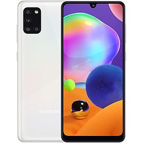 Điện Thoại Samsung Galaxy A31 (6GB/128GB) - ĐÃ KÍCH HOẠT BẢO HÀNH ĐIỆN TỬ - Hàng Chính Hãng