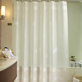 Rèm Treo Phòng Tắm Basic (180x180cm)