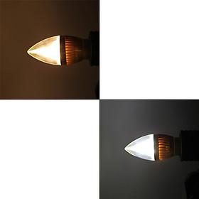 B22 6W Led Candle Bulb Chandelier Spotlight High Power Ac85-265V