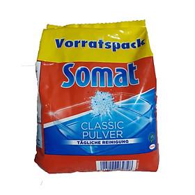 Bột rửa bát - Ly Somat 1.2kg - Đức