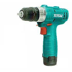 Máy khoan dùng pin Lithium S12 TOTAL TDLI1241