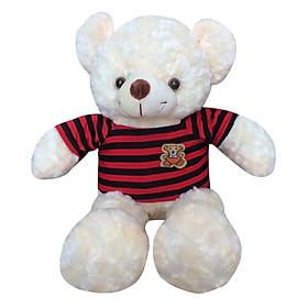 Gấu Bông Teddy ICHIGO (45cm) - Kem