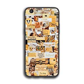 Ốp lưng Harry Potter cho điện thoại Oppo F3 - Viền TPU dẻo - 02059 7788 HP04 - Hàng Chính Hãng